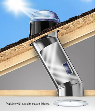 Solatube 290 DS Daylighting System